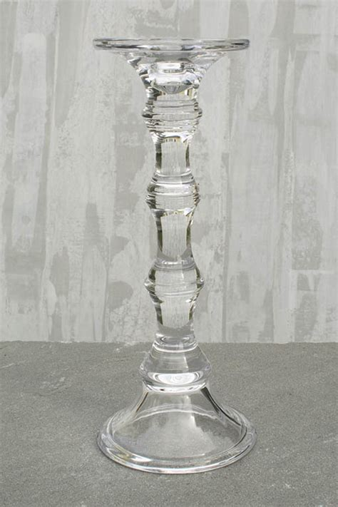 glass pillar candle holders gallery for gt glass pillar candle holders
