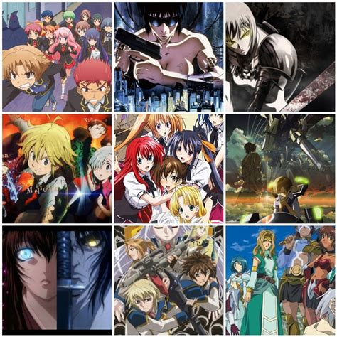 Anime 3x3 by Anime 3x3 The Most Boring Taste In Anime Forums
