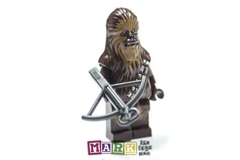 Mini Figure Wars Chewbacca new lego wars chewbacca minifig minifigure mad