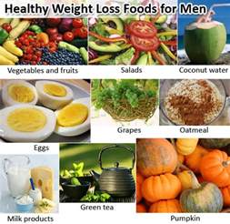 healthy weight loss foods for