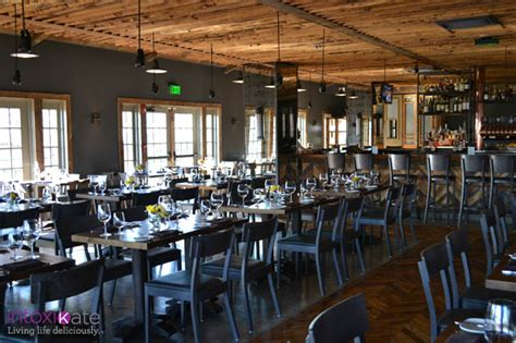 Cooks Bar And Kitchen by Tarrytown S Rivermarket Bar Kitchen Intoxikate
