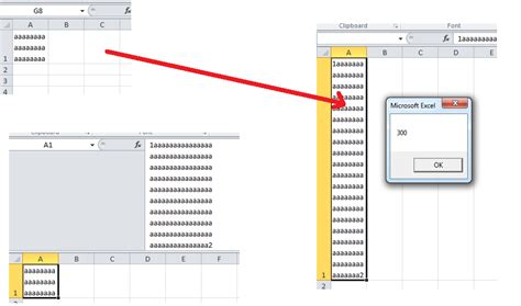 excel format row height to fit text autofit row height merged cells excel 2013 cell or range