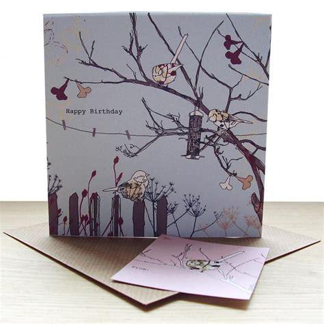 Handmade Birthday Card Design - birthday card designs 35 exles jayce o