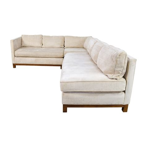 Mitchell Gold Sectional Sofa 76 Mitchell Gold And Bob Williams Mitchell Gold Bob Williams Clifton Collection