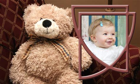Frame Foto Teddy teddy photo frames