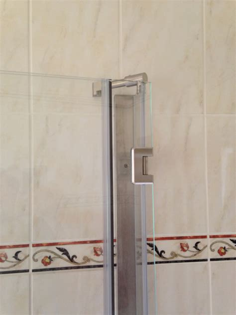 faltbare dusche faltbare duschkabine aus glas glasprofi24