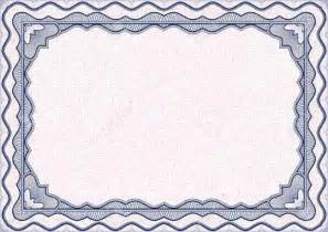 award certificate border template certificate234