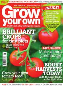 grow your own magazine subscription isubscribe co uk online subscription specialists
