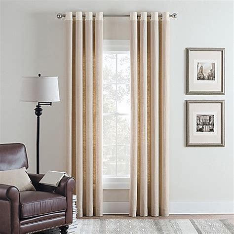 cambria curtains buy cambria 174 malta remix 63 inch grommet top window