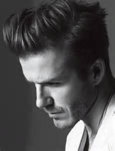 best hair styling techniques for gentlemens haircut david beckham hair inspiration david beckham changing looks