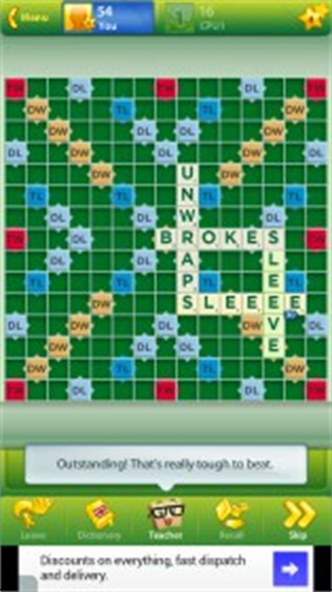 different ways to play scrabble scrabble for android 2018 free