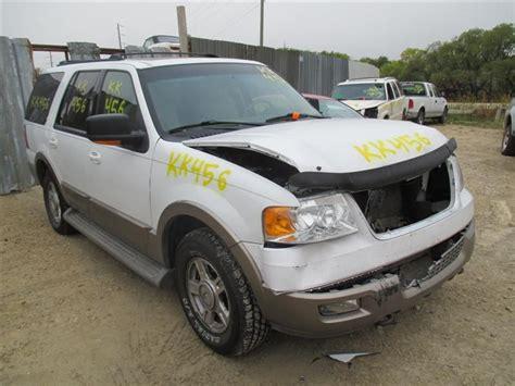 2004 ford truck expedition interior dash panel dash panel