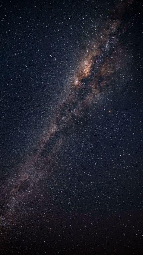 wallpaper starry sky milky  astronomy