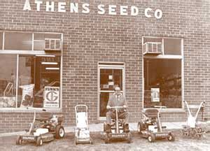 Athens Lawn And Garden by Athens Seed Lawn And Garden Inc