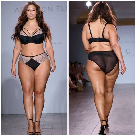 Promo Legging Injak Big Size Legging Xl Spandex Besar Jus D Or graham hits the runway in at nyfw and