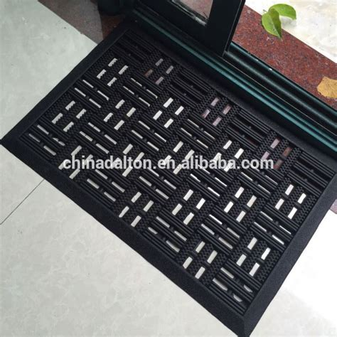 Buy Rubber Mat by All Weather Slip Resistant Recycled Rubber Mat Buy