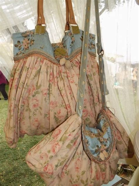 cottage ladydi shabby french home bags purses