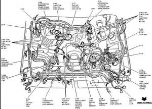 ford f250 cooling system diagram 2004 ford free engine image for user manual