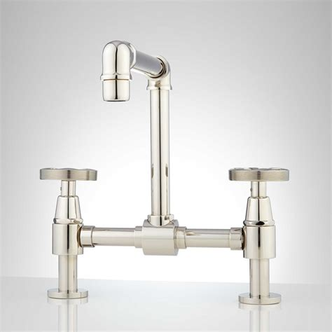 faucet wall mount single handle models railing stairs