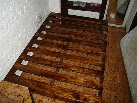 Our Handmade Bed Frame Handmade Wooden Bed Frames