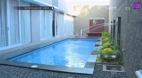 gambar desain rumah bernuansa bali contoh sur