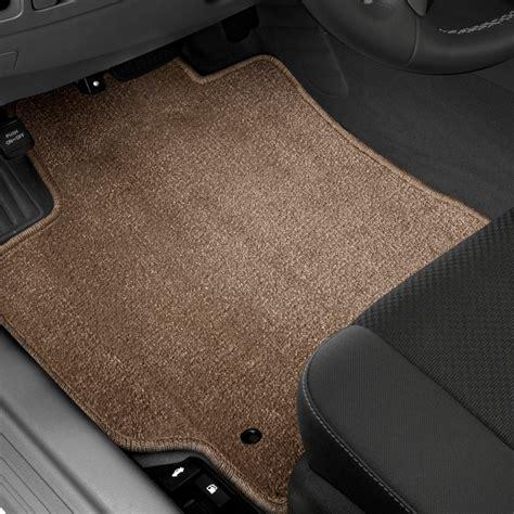Branded Mats by Designer Mat 174 Buick Lacrosse 2017 Plush Auto Mat Carpeted Floor Mats