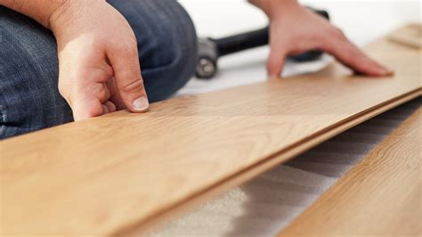How To Lay A Hardwood Floor by How To Install Wood Flooring For Cheap