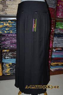 Aily Tshirt Sleep 011 Hitam layla islamic fashion skirt labuh kembang