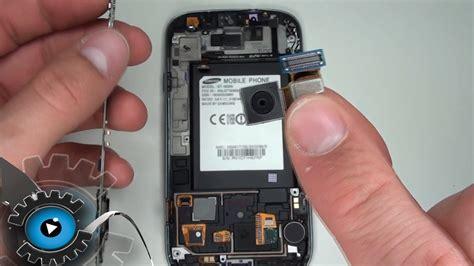 Kamera Samsung Galaxy S5 samsung galaxy s3 hauptkamera wechseln tauschen unter 20