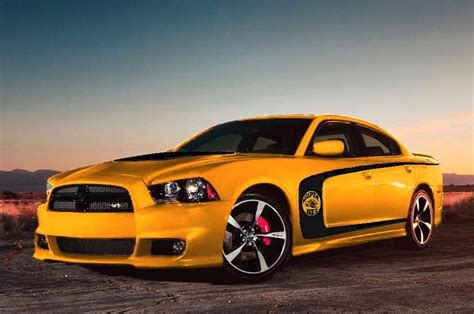 dodge charger srt8 bee specs dodge cat autos post