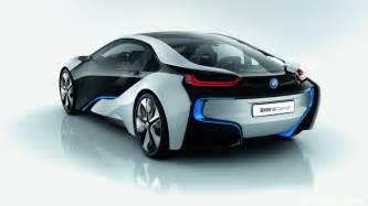 2013 bmw i8 concept fast speedy cars
