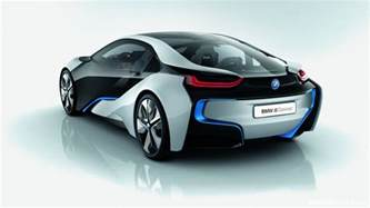 Bmw I8 Performance Car High Performance 2013 Bmw I8
