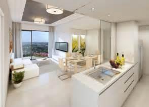 Open Plan Apartment by Open Plan Studio Loft My Safe Space Open
