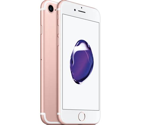 Apple Iphone 7 Rosegold 256gb buy apple iphone 7 gold 256 gb free delivery