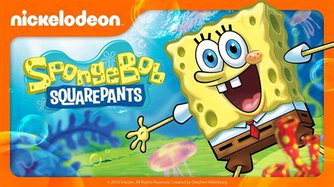 Banner Spongeboob Ii spongebob squarepants tv on play