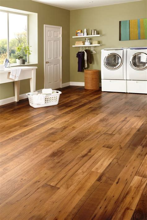 stratamax better armstrong vinyl wood look flooring woodcrest dark natural would be perfect