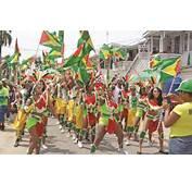 Mashramani – Guyana's Most Colourful Festival