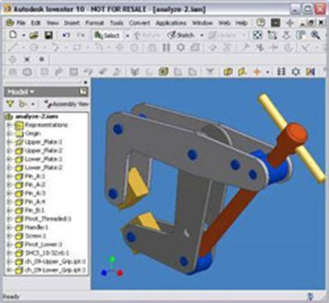 solidworks tutorial read only i haven t an inventor licence but wish to read in