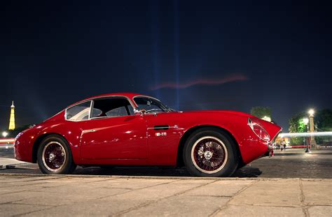 aston martin db4 zagato aston martin db4 gt zagato photos reviews news specs