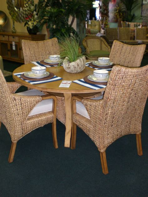 dining room tropical home furniture