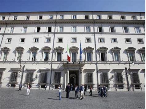 sede della presidenza consiglio dei ministri legge di stabilit 224 le novit 224 in arrivo corriere it