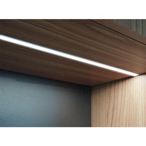 led ribbon cabinet lighting cabinet lighting loox 24v 3028 row led