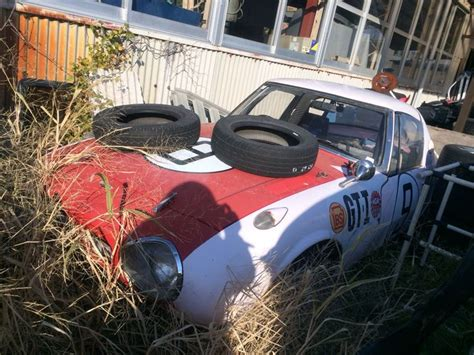 old nascar race car barn finds 430 best retired restored racecars images on pinterest
