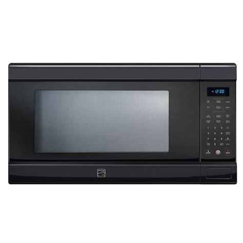 Kenmore Elite Countertop Microwave by Kenmore Elite Countertop Microwave 2 0 Cu Ft 79209 Sears