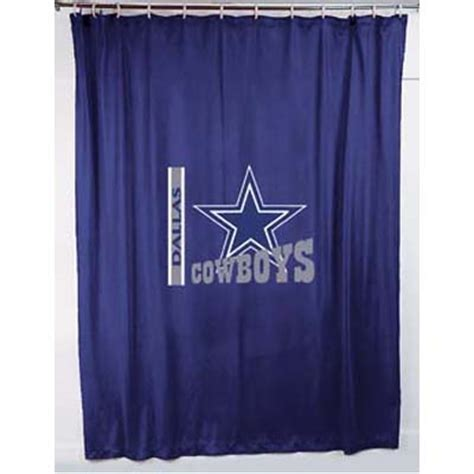 locker room shower curtains dallas cowboys locker room shower curtain