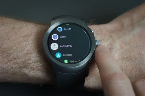 android watches best android wear watches 2017 our expert picks pcworld