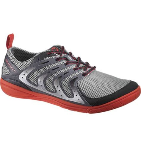 0mm drop running shoes ccube sports hub go barefoot with merrell 2012 release