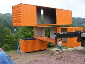prefab shipping container house container house design
