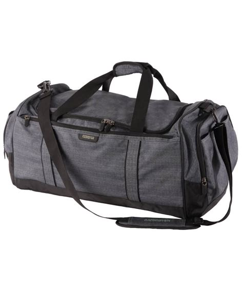 american tourister cabin bag american tourister travel duffle gun metal by american