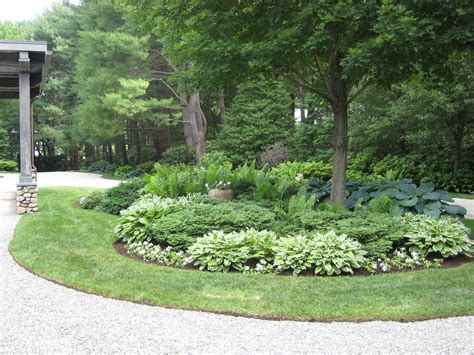 landscape design 5 white oak designs inc